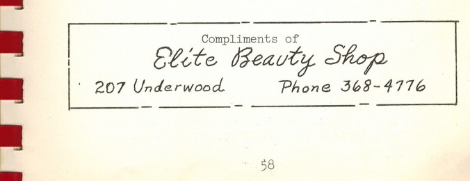 Elite Beauty Shop